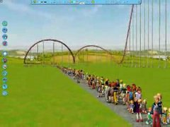 Thumbnail of RollerCoaster Tycoon massacre