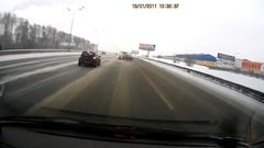Thumbnail of How Not To Change Lanes