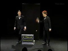 Thumbnail of Gamarjobat - Japanese comedians
