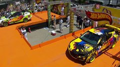 Thumbnail of X Games Los Angeles 2012: Hot Wheels Double Dare Loop